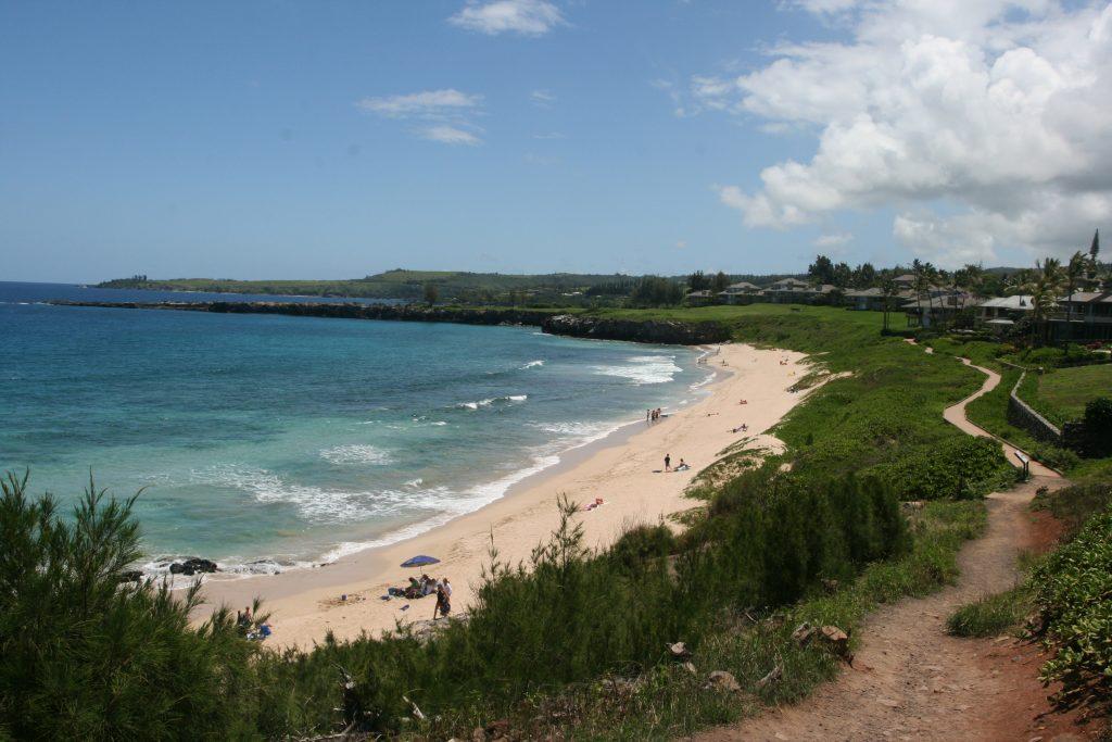 Maui relaxation Maui Beach Vacation Club
