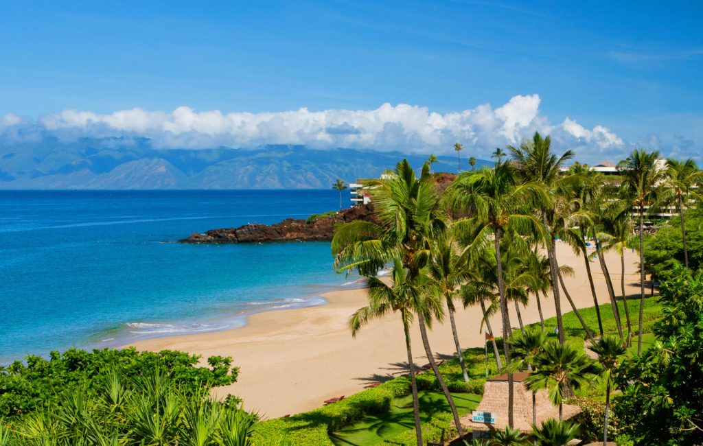 Maui's best beach TripAdvisor Maui Beach Resort