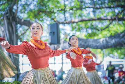 Maui activities and events Maui Beach Vacation Club