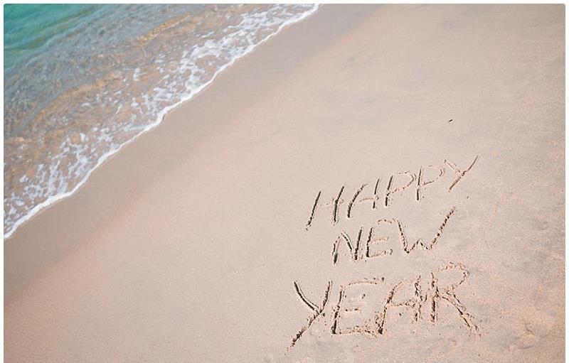 New Year's Eve 2019 Maui Beach Vacation Club